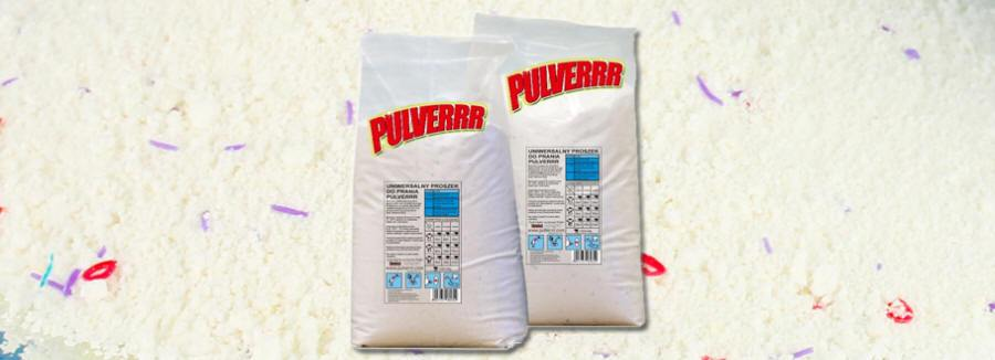 CHEMICAL manufacturer of washing powder in bulk